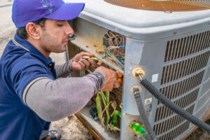 Read more about the article Why Hire a Professional A/C Installer?