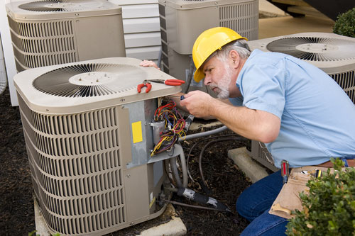 You are currently viewing Repair or Replace: What to Do When Your Air Conditioning Unit Stops Working