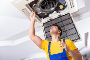 How to Keep Your Air Conditioner Safe and Clean This Holiday Season