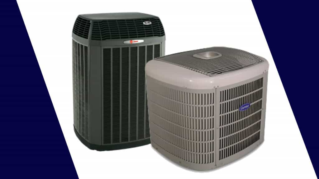 Lennox Product Lines