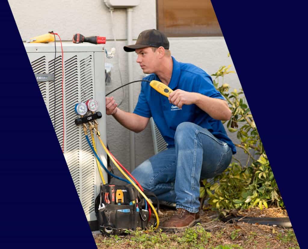 AC Repair Company Caloosa