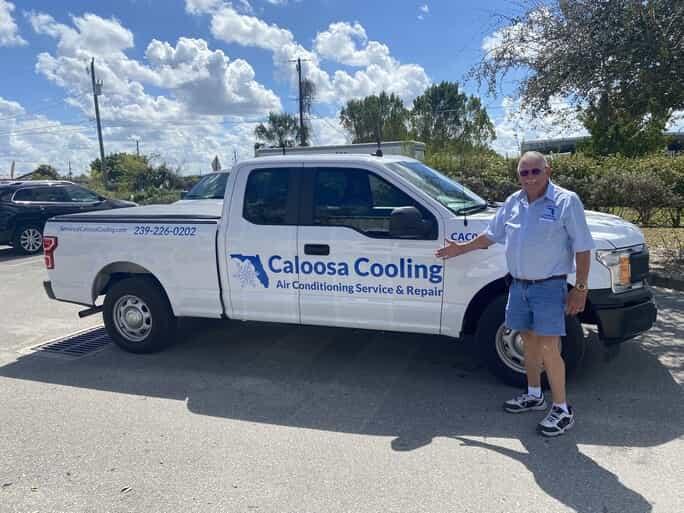 Caloosa Cooling