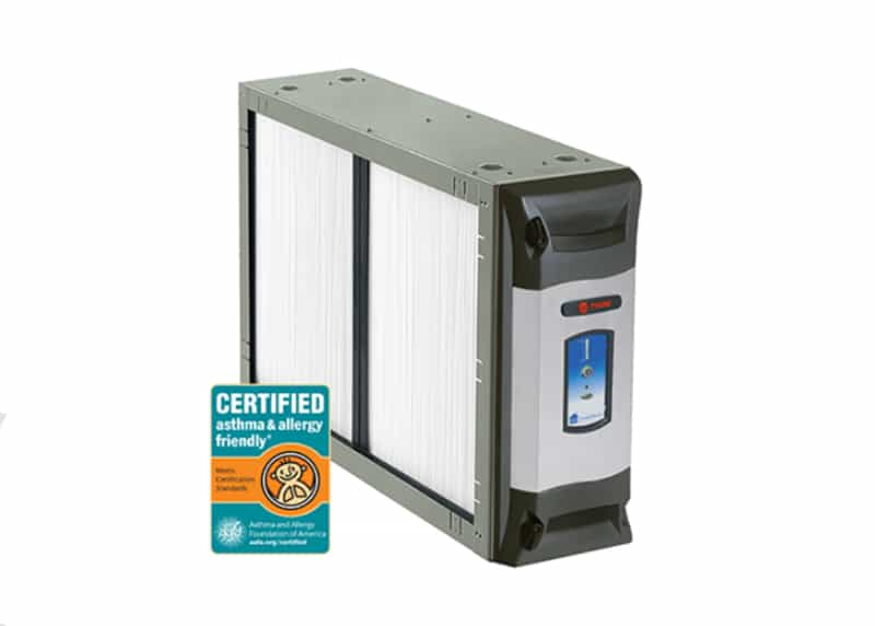 Trane CleanEffects Clean Air System