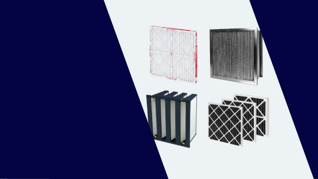 Filter and Air Products Caloosa